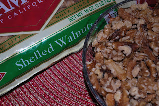Yummy Walnut Recipe for Healthy Living