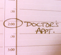"""My Patient Confession: """"And That's How the Doctor Found Me…"""""""