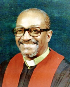 Rev. Dr. James Smith